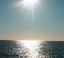 Ocean Romance by liquidlines