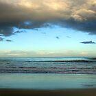 Window to the ocean by liquidlines