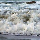 Ocean Bubbles by liquidlines