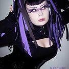 Ultra Violet by Gh0ul