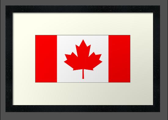 Canada, national id by AravindTeki