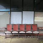 Cinema at Whangamomona by carrolk