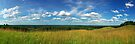 Panorama - Northeastern Latvia by Martins Blumbergs