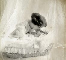 Tenderness by Beverly Lussier