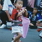 awa odori festival - shikoku- japan by Emelia HVS