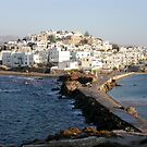 Pathway to Naxos by bubblehex08