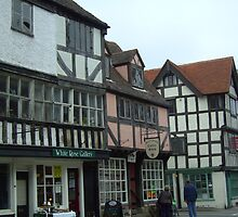 Tewkesbury buildings 2 by anaisnais