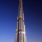 Burj Dubai, Dubai, United Arab Emirates by Craig Scarr