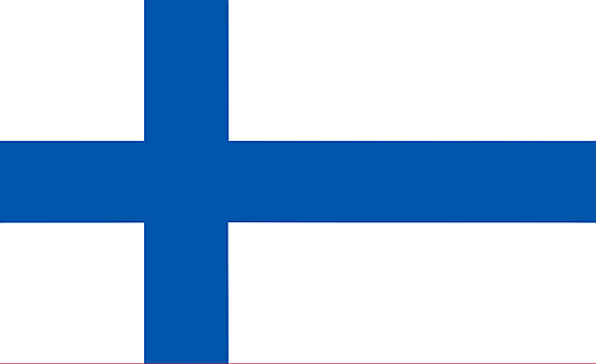 Finland, national id by AravindTeki