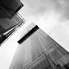 Beetham Tower, Manchester, England by dlsmith