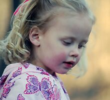 The Beauty Of Innocence by laureenr