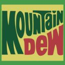 Mountain Dew by onetwowoopwoop