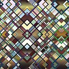 Mosaic by joanw