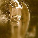 Memories of an Angel by Trevor Kersley
