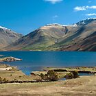 Wastwater by Mike Finley