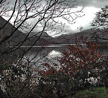 Ullswater Lake, Cumbria by AnnDixon