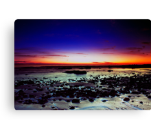 Unspoilt beauty Canvas Print