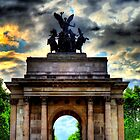 Wellington Arch by phase44