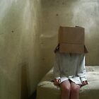 I'll hide. by flightlessXbird