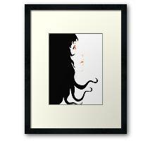 simply... Framed Print