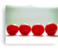 RedBubbles Canvas Print
