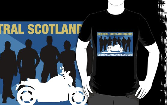 Central Scotland Bikers by csbikers