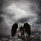 The Dark Angel by Ash Sivils