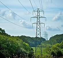 Powering the countryside... by IanJohnston