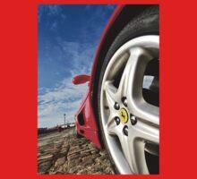 Ferrari F355 Berlinetta by justhypemedia
