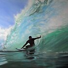 Surf #1 by bryanhibleart