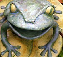 Helllloooo! (Croak!) by Songwriter