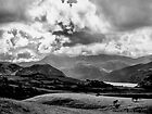 Ennerdale Water under a cloud..or three by clickinhistory