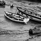 Boats of Pill by Chongatoka