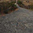 'Cross' Roads Abruzzo  by woolcos