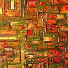 Maze by MelDavies