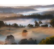 """'Dawns Touch"""" Photographic Print"""