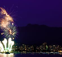Celebration of Light by Jonathan Epp