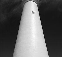 Split Point Lighthouse by Richard Heath