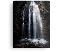 Waterfall Gully, Second Falls. Metal Print