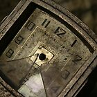 the clock that time forgot by David Gallagher