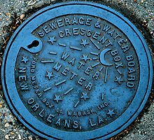 nola water meter by marcy413