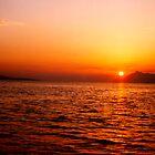 Sunset by gernerttl