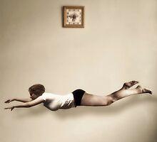 Levitation by Lucia Galovicova