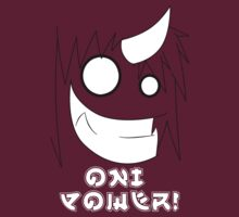 Oni power by Freakman