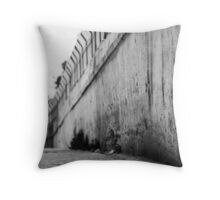 Youth - the perpetual intoxication Throw Pillow