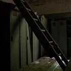 Lockers N Ladders by Ambur Fraser