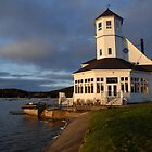 Yacht Club, Millidgeville, NB by cateye30