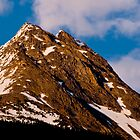 Alaskan Mountain by HouseofSixCats