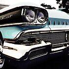Oldsmobile Eighty Eight by Siegeworks .