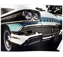 Oldsmobile Eighty Eight Poster